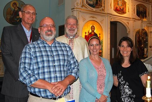 2016 Church School Teachers