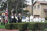 Blessing of Pascha Food Baskets